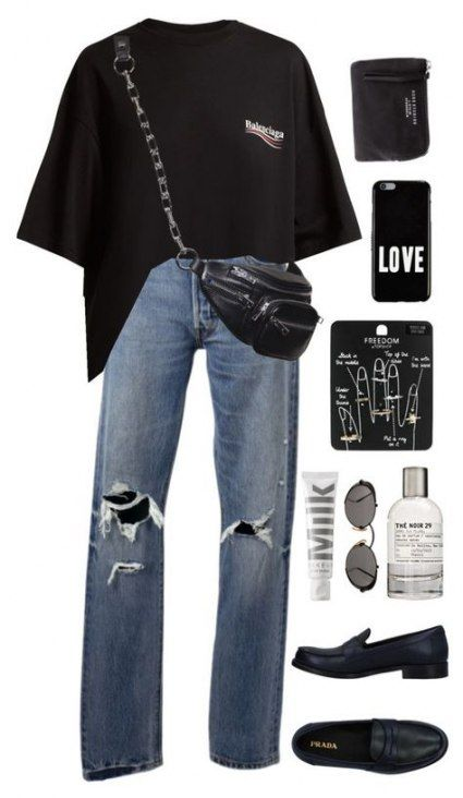 Super Fashion Inspiration Ideas Jeans 36+ Ideas is part of Fashion -