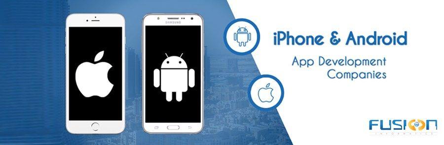 Pin by Saanvi Royal on Mobile App Development Company