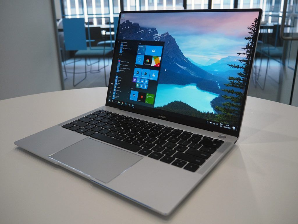 سعر ومواصفات لابتوب هواوي ميت بوك اكس برو Matebook X Pro Electronic Products Electronics Computer