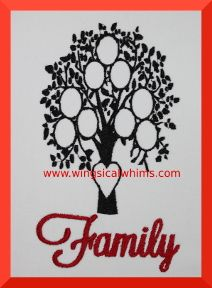 This is a machine embroidery designs for a Embroidery Machine. For the  5 x 7 hoop and the 6 x 10 inch hoop Formats include:  PES, HUS, JEF, VIP, VP3, XXX, EXP & DST Terms of Use for this are listed in the Terms Section. Image shows what it looks like stitched out.