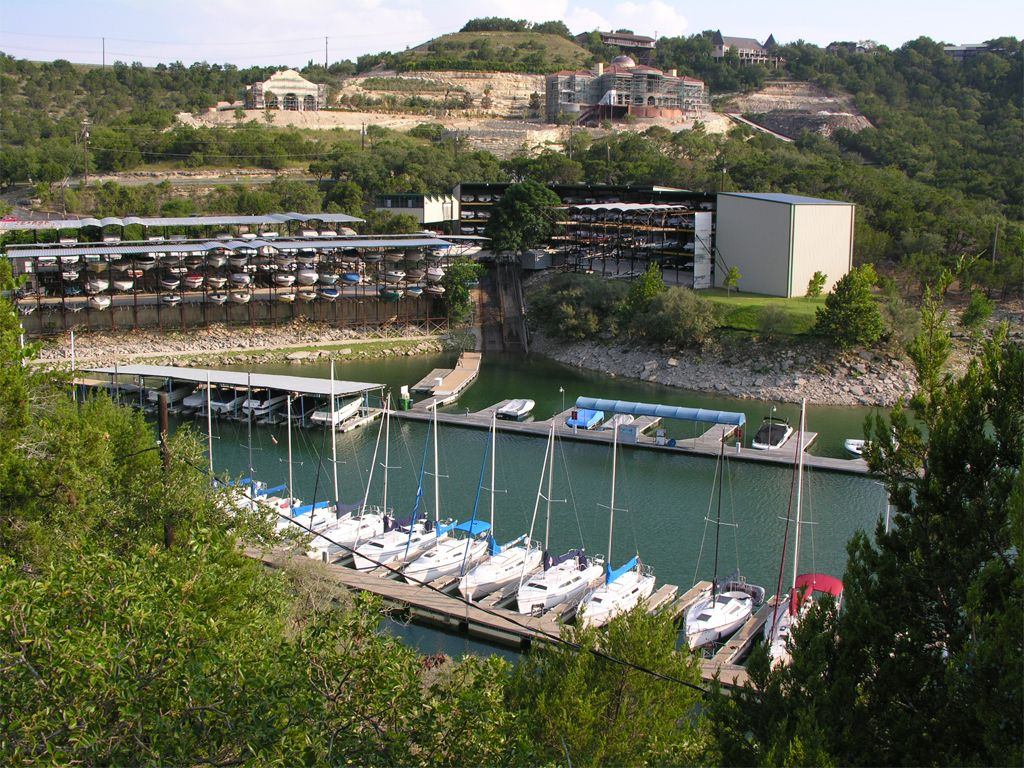 Marshall Ford Marina Yahoo Image Search Results Texas Places