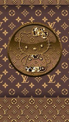 Kitty Vuitton (Wallpapers)