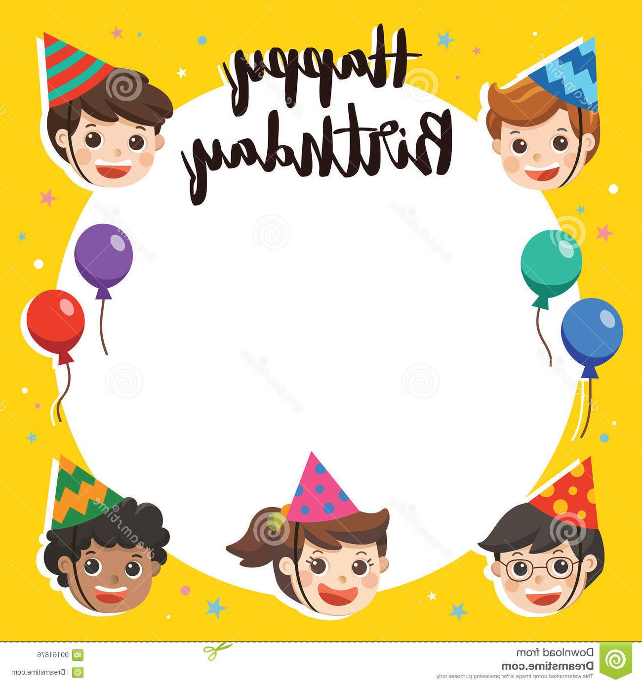 Free Download Of Funny Birthday Cards For Kids Kids Birthday Cards Funny Printable Birthday Cards Birthday Card Template