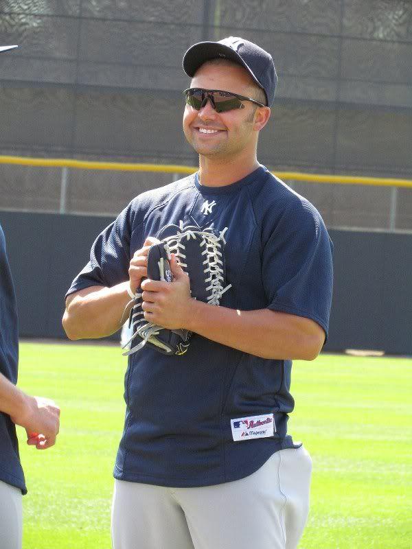 Yankees Nick Swisher