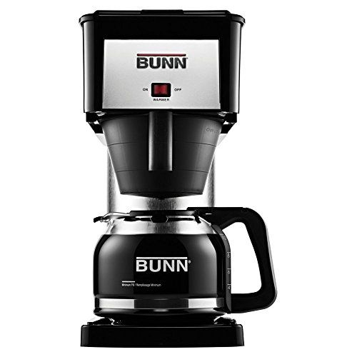 Bunn 10cup Pouromatic Coffee Brewer This Is An Amazon
