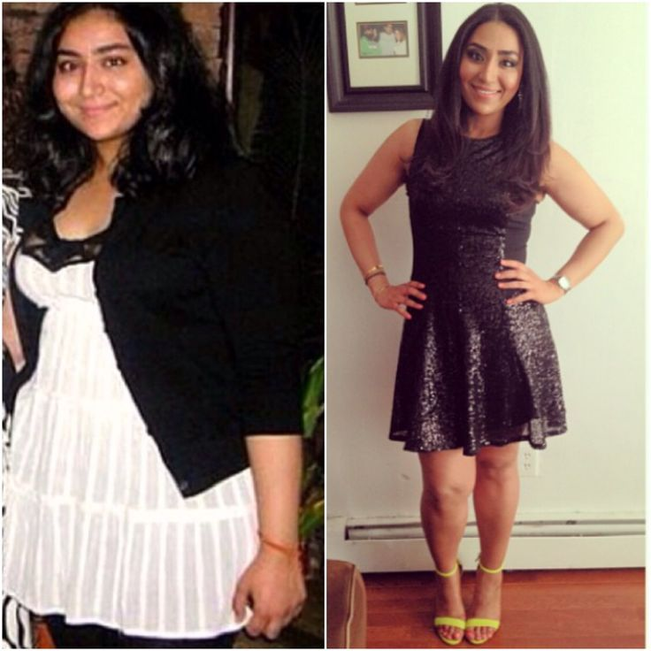 Weight Loss Tips For Teens: Weight Loss Transformations Can Help Motivate You On Your