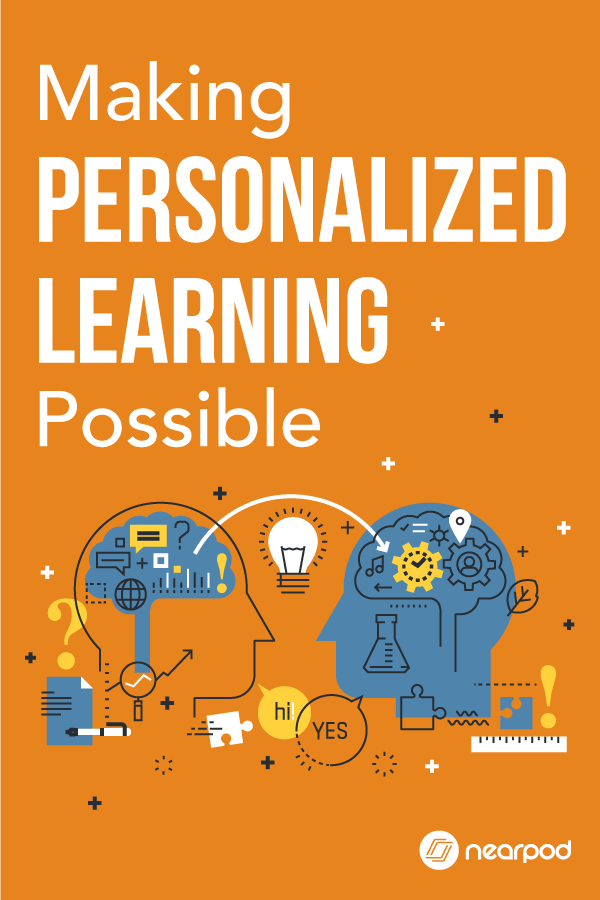 Promote A Personalized Learning Classroom With These Classroom