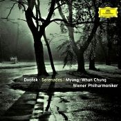 John J. Puccio at Classical Candor reviews Dvorak: Serenades, with Myung-Whun Chung and the Vienna Philharmonic on a DG compact disc.