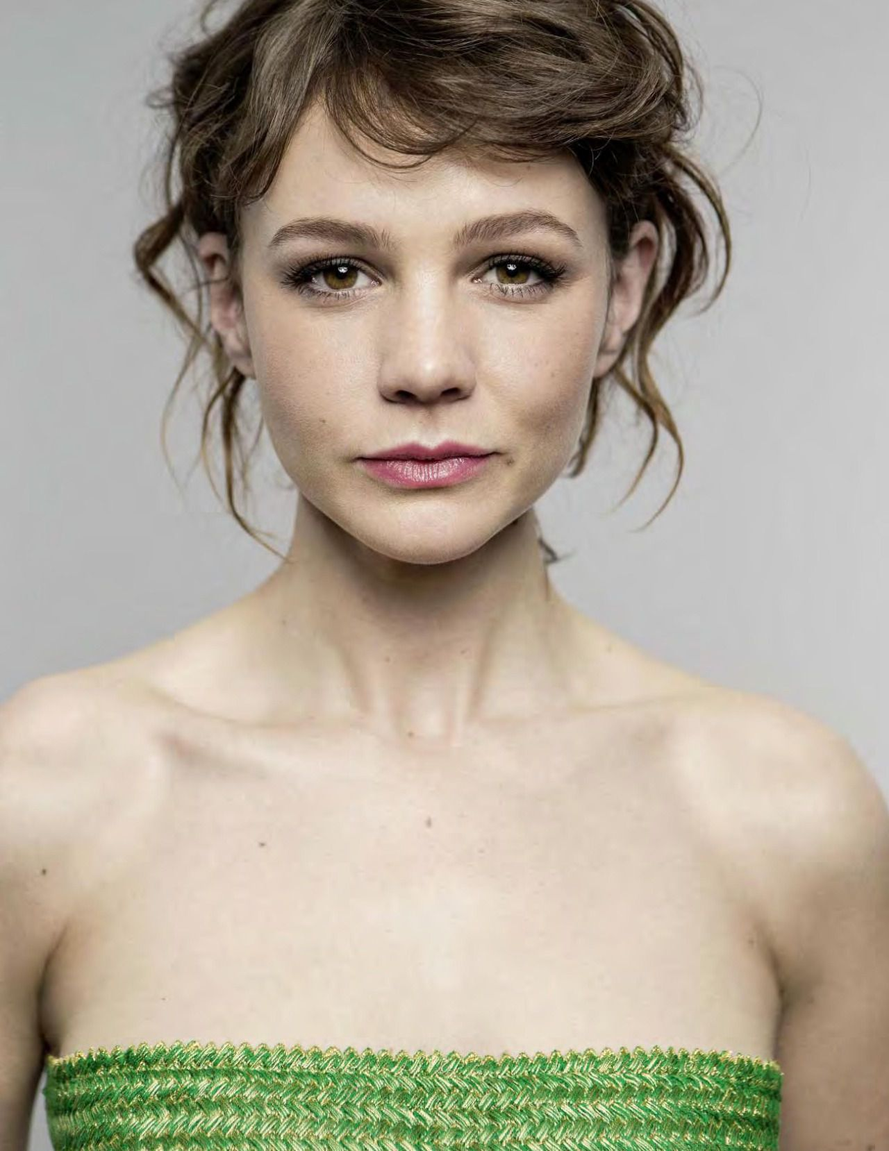 Carey Mulligan (born 1985)