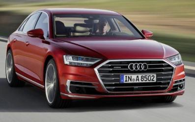 2020 Audi A8 Price Release Date Redesign Audi A8 Audi Sedan Cars