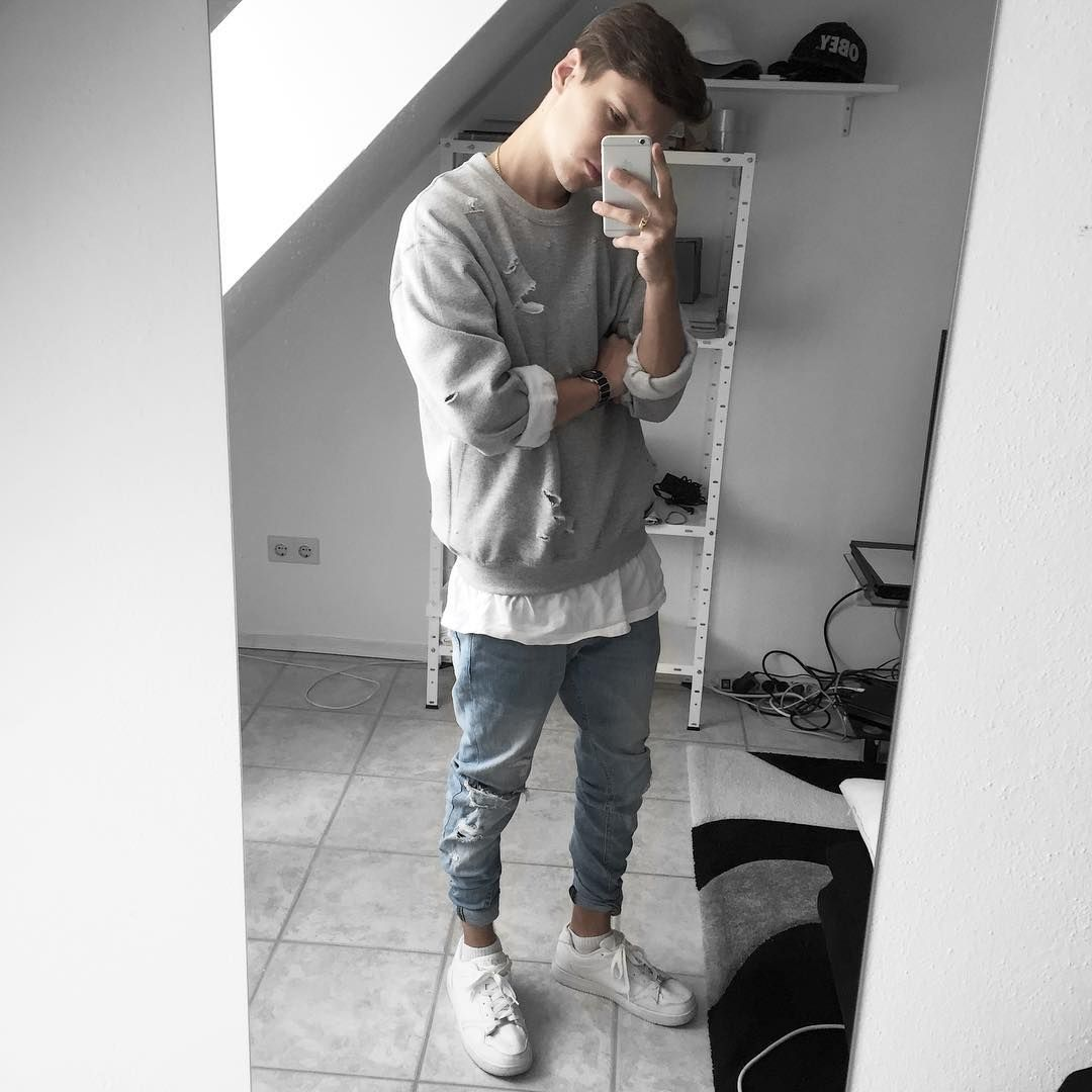 Instagram Men Outfits Pinterest Instagram Urban And Clothes
