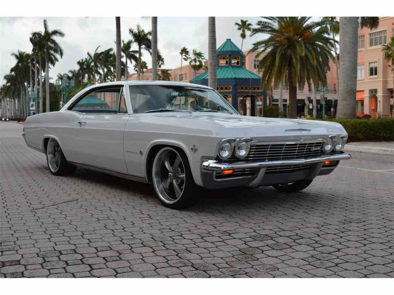 1965 Chevrolet Impala for sale | Listing ID: CC-1060395 ...