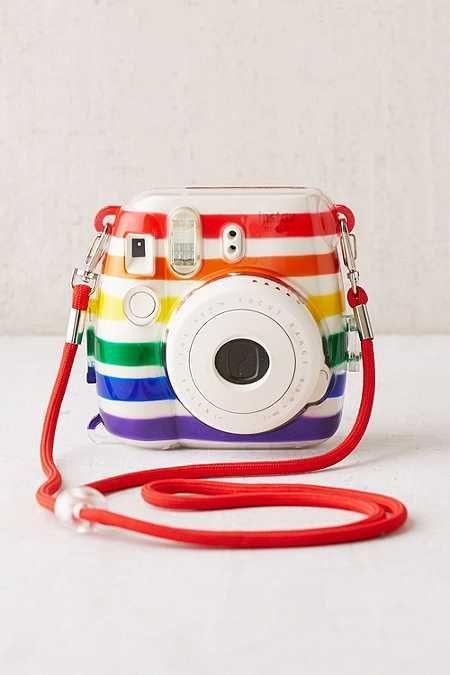 Cameras + Film