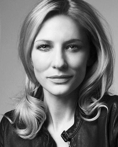 Cate Blanchett   #cateblanchett