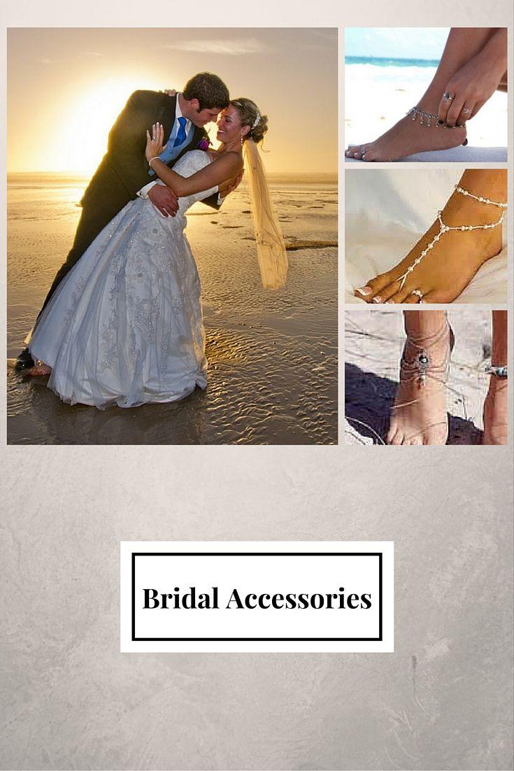 Beach wedding looks  Having a Beach Wedding Look no Further AWA has a wide range of