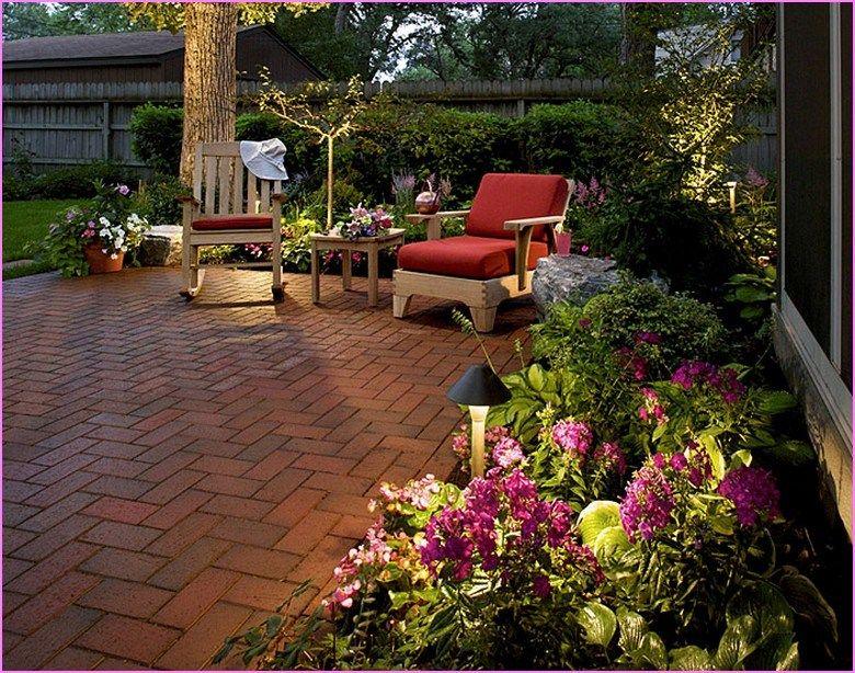 florida backyard landscaping design ideas home design ideas garden deco backyard. Black Bedroom Furniture Sets. Home Design Ideas