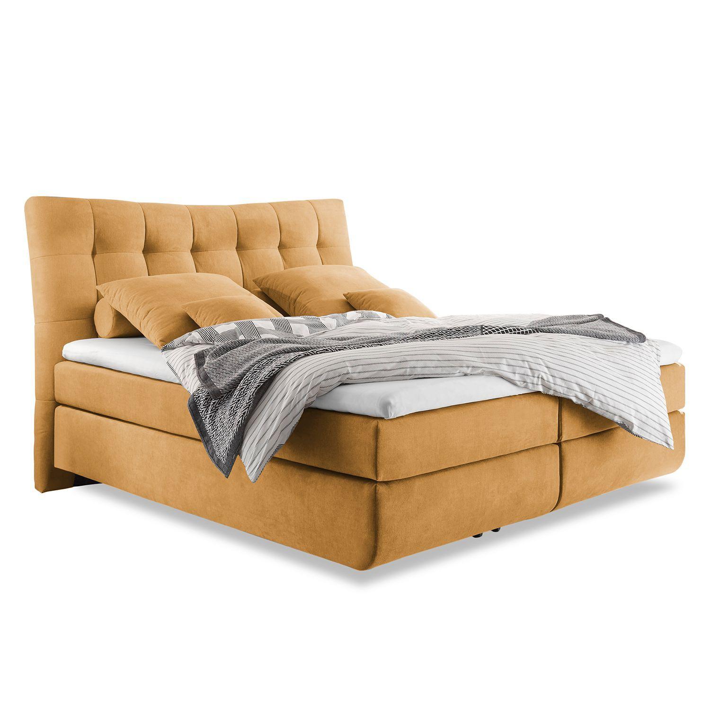 Boxspringbett Maum I Boxspringbett Bett Und Amerikanisches