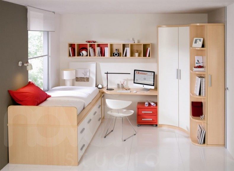Modern Kids Bedroom Furniture: Elegant Kids Bedroom Ideas