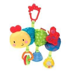 Oruga De Actividades Baby Toys Christmas Ornaments Novelty Christmas