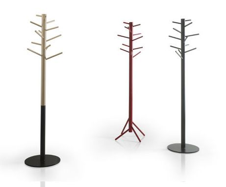 Commercial Coat Rack LEGGY Uno Design COAT RACKstand Pinterest Enchanting Commercial Coat Racks