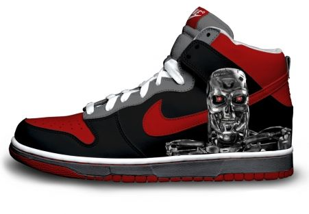 nike custom shoes