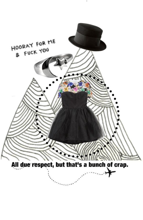 """""""hooray"""" by chelsea-stokes ❤ liked on Polyvore"""