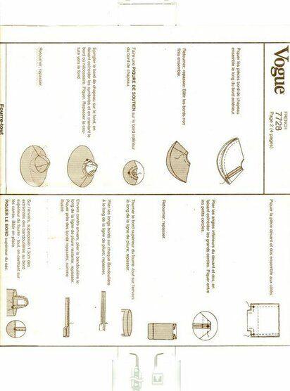 Vêtements pour poupées. Modèle. 149 – Yandex.Disk   – Barbie Stuff