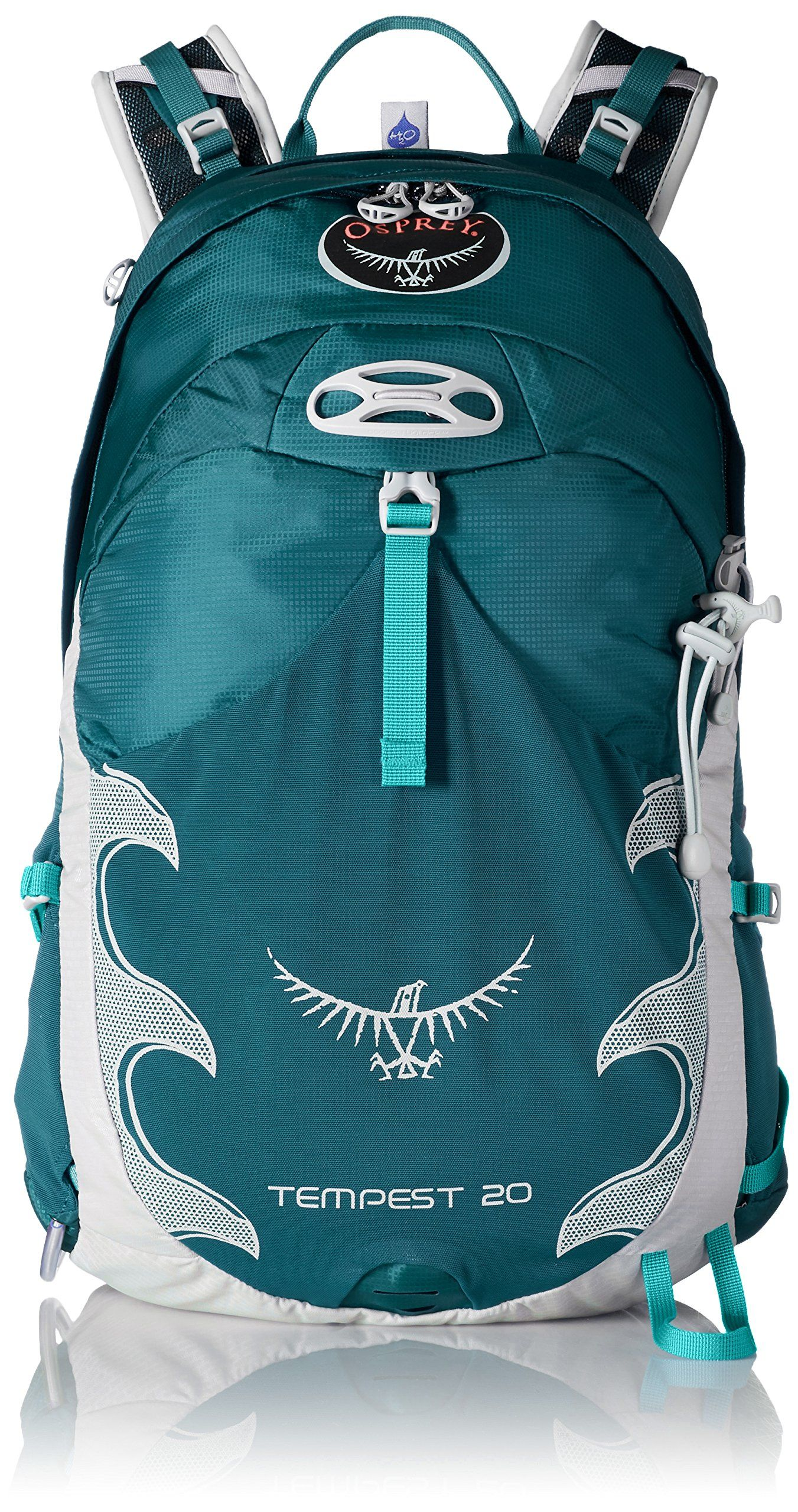 Osprey Packs Women s Tempest 20 Backpack, Tourmaline Green, Small Medium     Don t get left behind, see this great product   Camping backpack 8ecc37fbc9