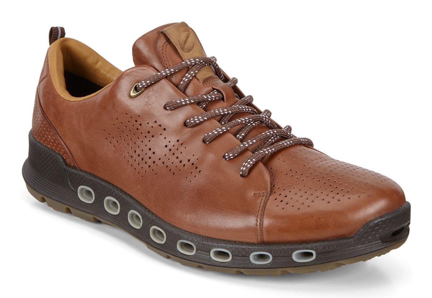 Ecco Cool 2 0 Men S Sneaker Ecco Shoes Retro Sneakers Mens Casual Shoes