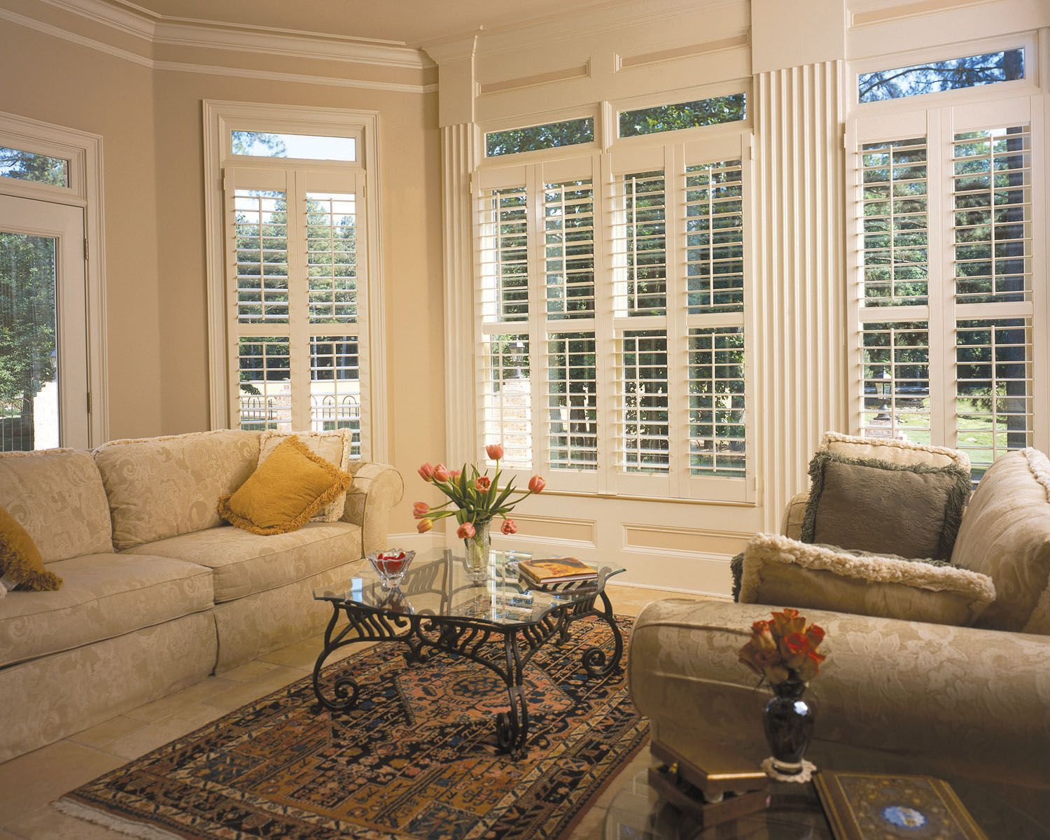 Woodlore Plantation Shutters By Norman Plantation Shutters Pinterest Plantation Shutter