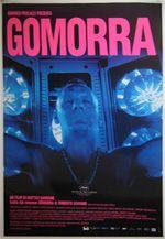 Poster del film gomorra b in vendita