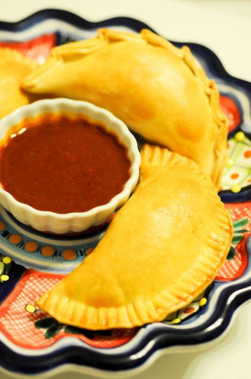 Salvadorian Recipes - Home