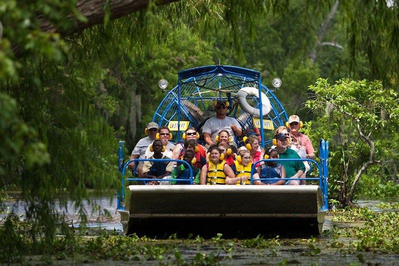 The 10 Best KidFriendly Activities in New Orleans (With