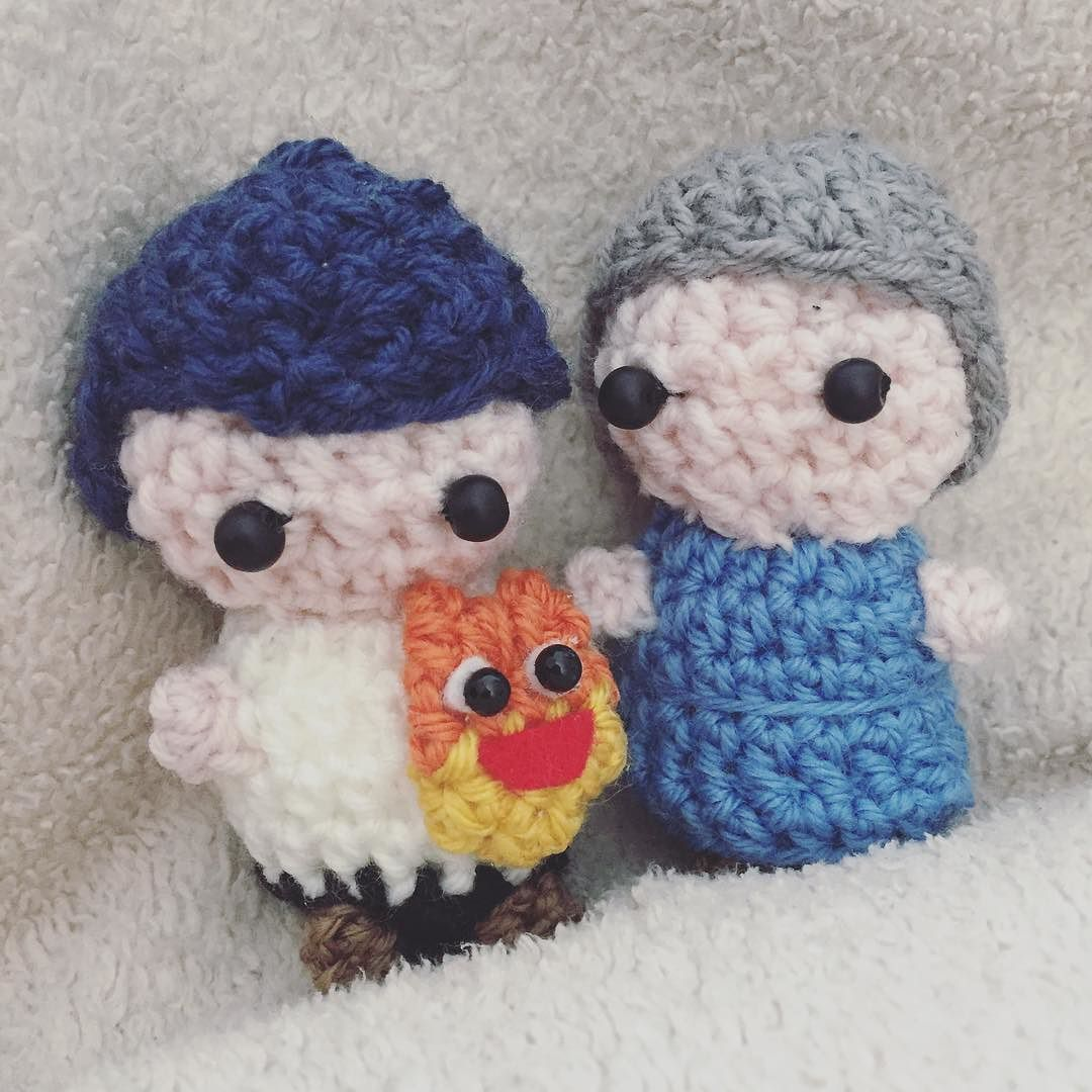 I finished howl and sophie from howls moving castle by studio i finished howl and sophie from howls moving castle by studio ghibli hes bankloansurffo Images