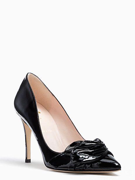 3f81ccaa1a KATE SPADE LAUREEN HEELS. #katespade #shoes #   Kate Spade ...
