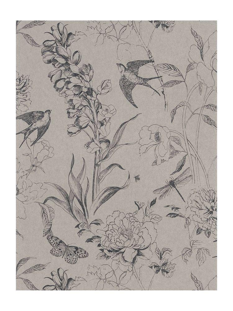 Designers Guild Jardin des Plantes Sibylla Paste the Wall