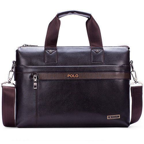 8a01f9136057 Men bag genuine leather bag 2016 new famous brands high quality men  messenger bags laptop bag vintage fashion dollar price