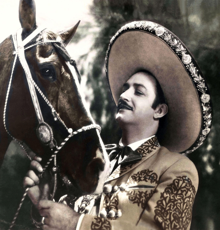 Jorge Negrete Jorge Negrete Negrete Cine De Oro Mexicano