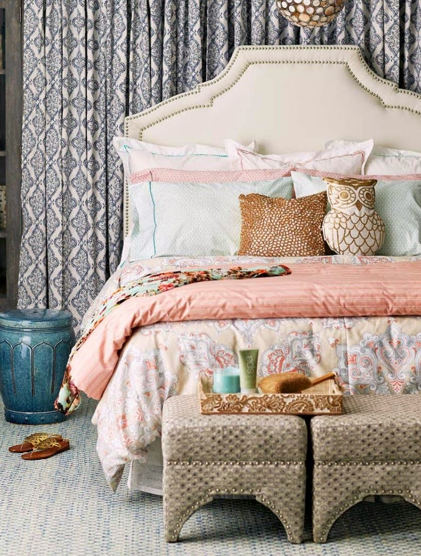 head over to HomeSense for vibrant and