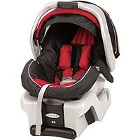 Graco SnugRide 30 Faa Approved