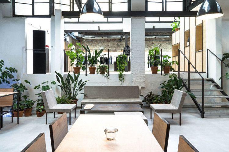 Concept store à la déco intérieure design à Barcelone | Deco ...
