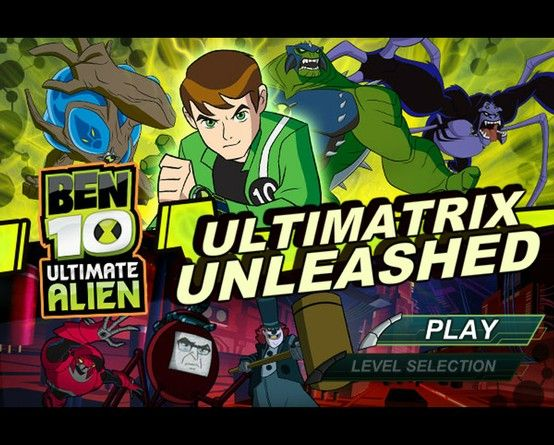 Ben 10 New Online Games To Play Now Gamewithplay