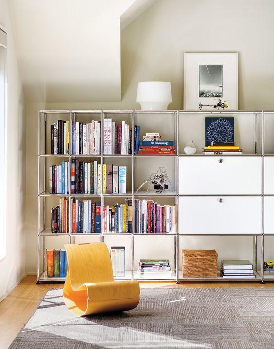 pin von soichiro murai auf usm haller pinterest usm usm haller und wohnen. Black Bedroom Furniture Sets. Home Design Ideas
