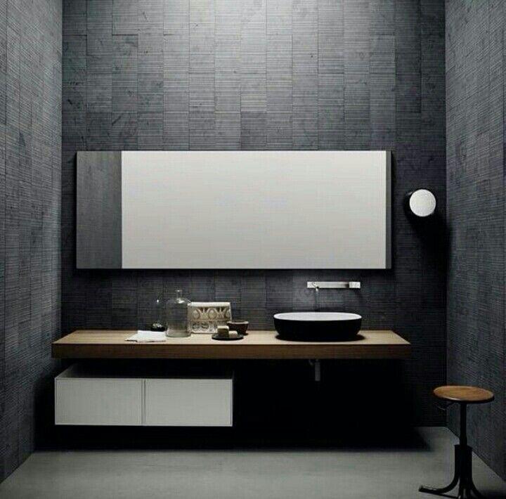 Bath Room Interiors Pinterest - Salle de bain boffi