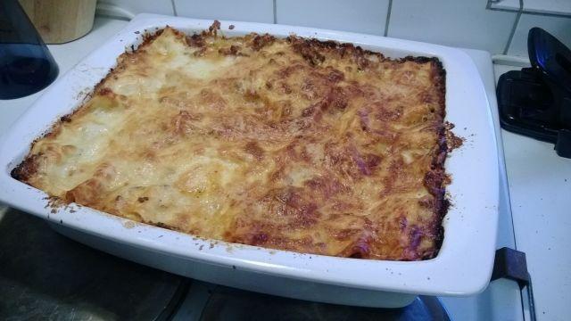 Lasagne (KL. / NBR.)