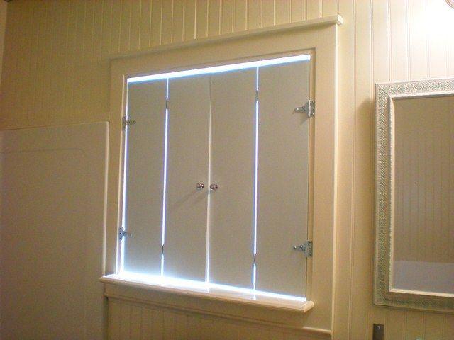 Simple Diy Shutters DesignDreams By Anne: November 2012
