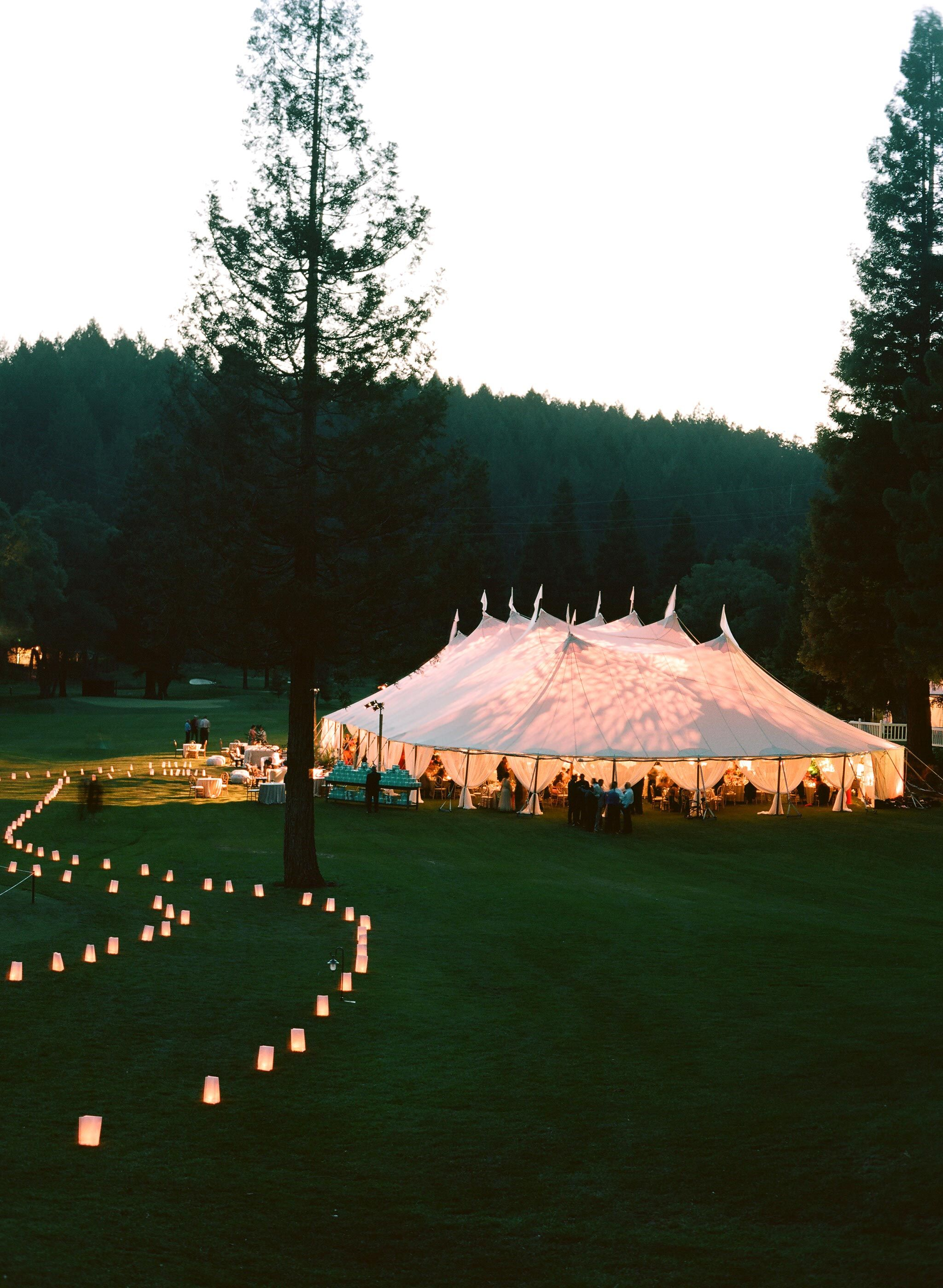 50 Tips for Planning Your Wedding Reception