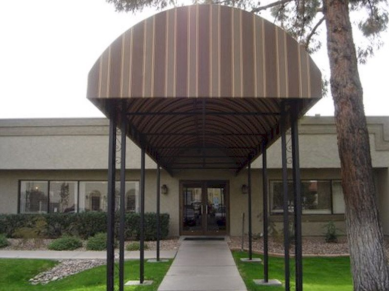 Canvas Awnings Phoenix Az Aaa Sun Control Canvas Awnings Canvas Outdoor Structures