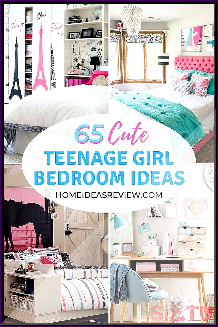 Room Decorating Ideas Teenage Girl Bedroom