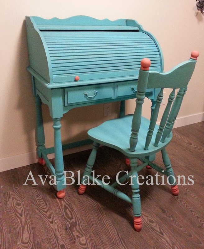 Best Ava Blake Creations Rollin With The Tide Aqua Roll Top 400 x 300